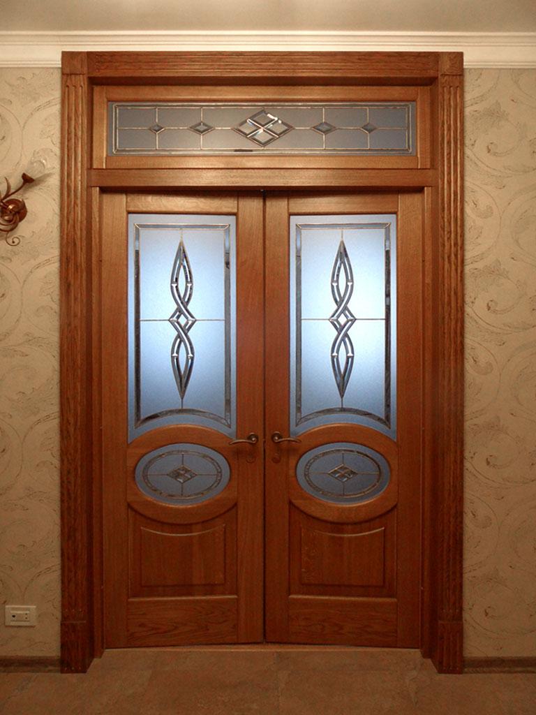 Реставрация межкомнатных дверей в нальчике