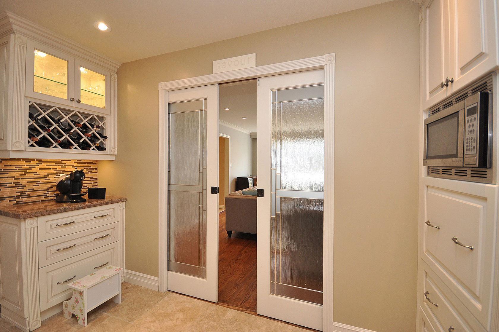 Какие межкомнатные двери выбрать и как сделать это правильно.