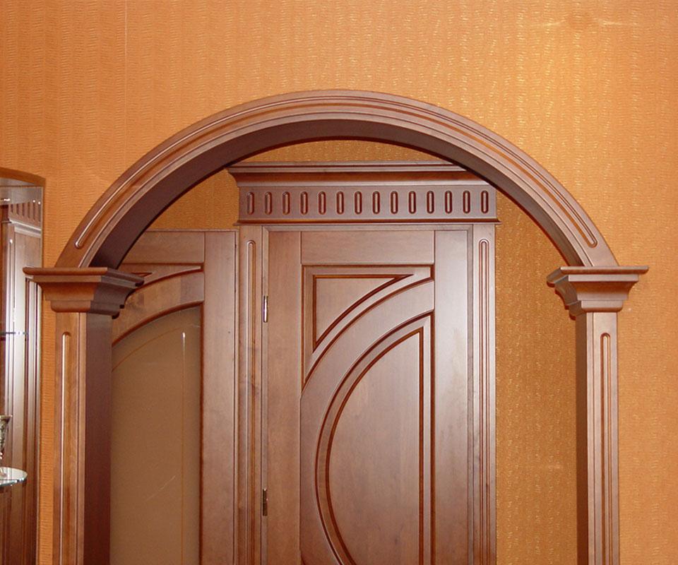 нажать любую, проект дверных арок фото системы